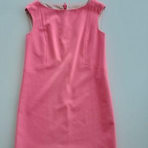 Kate Spade pink dress. Size 4.